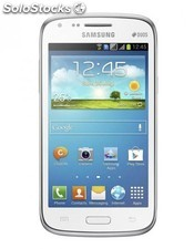 Samsung Galaxy Core Duos I8262 blanco