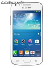 Samsung Galaxy Core Plus G3500 blanco libre