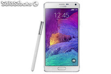 Samsung Galaxy Note 4 N910 Blanco
