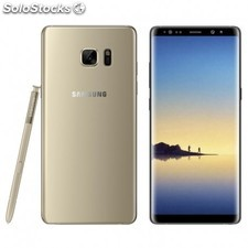 Samsung Galaxy Note 8 Dorado