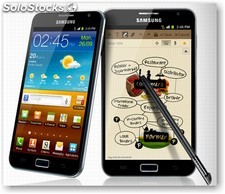Samsung Galaxy Note gt-N7000 16GB