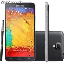 Samsung Galaxy Note iii Neo Duos Preto Dual Chip, 5.5'', Android 4.3, 8mp