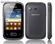 Samsung Galaxy Pocket S5300 Libre
