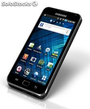Samsung galaxy s Wi-Fi 4.2, reproductor MP3 y Video