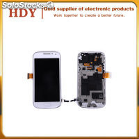 SamSung Galaxy S3 Mini i8190 LCD Digitalizador + pantalla