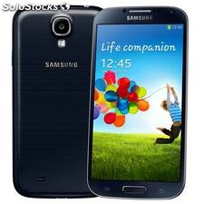 Samsung Galaxy S4 i9505 Negro (Reacondicionado)