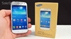 Samsung Galaxy s4 Mini factory unlocked, safe delivery