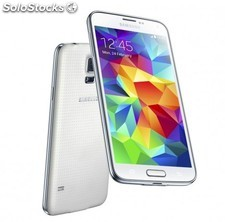 Samsung Galaxy S5 G900 16GB lte+ blanco