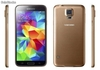 Samsung Galaxy s5 gold 16 GB