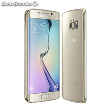 Samsung Galaxy S6 Edge G925F 4G LTE 64GB Black Unlocked Smartphone Gold