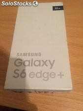 Samsung Galaxy S6 Edge Plus de 32 GB desbloqueado