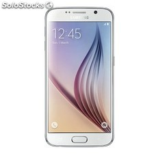 Samsung galaxy S6 G920F 64 GB white PEM02-14491