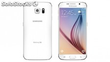Samsung galaxy S6 telephones - remis a neuf