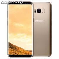 Samsung galaxy S8 gold 64 GO