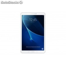 Samsung - Galaxy Tab a 2016 (10.1, lte) 16GB 3G 4G Blanco tablet