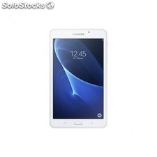 Samsung - Galaxy Tab A SM-T280N 8GB Color blanco tablet - 19956813
