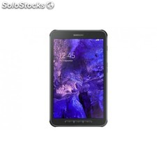 Samsung - Galaxy Tab Active 8.0 16GB 4G Negro tablet