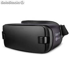 Samsung Gear VR 2016- Virtual Reality Headset Black (SM-R323) - Latest Edition