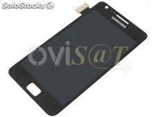 Samsung gt-I9100, I9100P, I9100G galaxy sii / s ii / S2. Display Super amoled