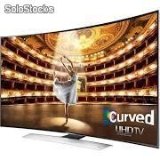 "Samsung hu8700 Series 55"" Class 4k Smart 3d Curved led tv"