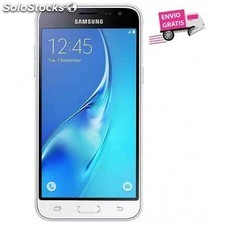 "Samsung j3 2016 blanco - 5"" - qc - 1,5gb - 8gb"