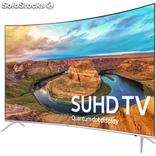 "Samsung KS8500-Series 65""-Class suhd Smart Curved led tv"