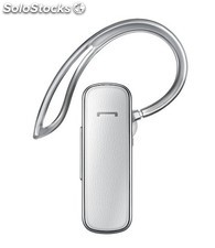 Samsung MG900, auricular Bluetooth multipunto blanco
