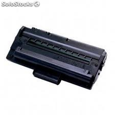 Samsung ml1710 negro toner compatible ml-1710d3 / Lexmark x215