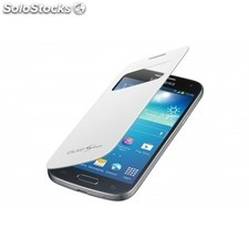 Samsung - S view Cover Cover case Color blanco