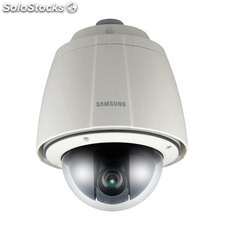 Samsung snp-3371TH - 4-cif