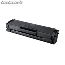 Samsung toner negro mlt-D101S 1.500 pag. Ml´series 2160 scx´series 3400´3405