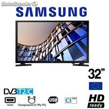 "Samsung tv 32"" led hd readydvb/T2"