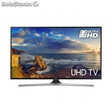 "Samsung tv 40"" led uhd smart dvb/T2 40MU6102 eu"