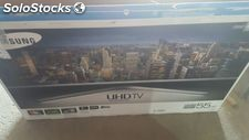 Samsung tvs UE55JU6800 and UE55JU6400 - refurbished