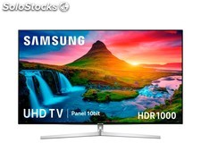Samsung UE49MU8005 televisor 49'' lcd led uhd hdr 4K smart tv con doble