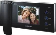 "Samsung Video Türsprechanlage: 5"" TFT-LCD-Innenstation - SAM-01"