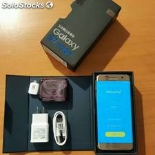 Samsungg galaxy S7 Edge 32GB Gold Nuevo: WhatsApp: +1 (628)500-4884
