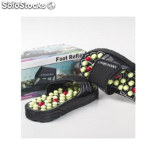 Sandales therapeutique foot reflex