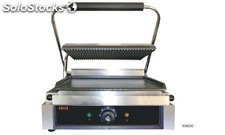 Sandwichera electrica grill mixta