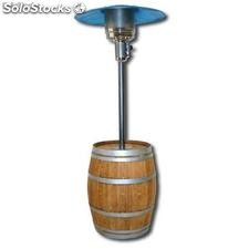 Sangiovese outdoor heater