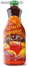 Sangria Don Simon 1,5L bottiglia pet