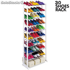 Sapateira 30 Shoes Rack