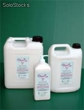 Sapone liquido madreperlato a PH neutro PERLA SOAP
