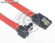 Sata Data Cable (Straight/Offset) 100cm (DN03)