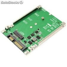 Sata Hard Drive Adapter ssd ngff m.2 a port (MS21)