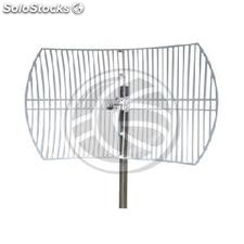 Satellite Antenna 5.5 GHz and 30 dBi (AQ13)