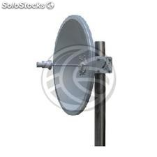 Satellite disco 5.x GHz e 29 dBi (AQ52)