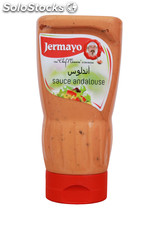 Sauce Andalouse 400 ML
