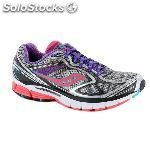 Saucony guide 7 w silver/coral 10227-1