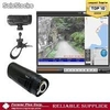 Scenery bike Recorder built-in gps tracker ,support 32g sd card(Localizador gps - Foto 1